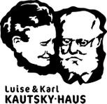 Banner: Luise & Karl Kautsky - Haus